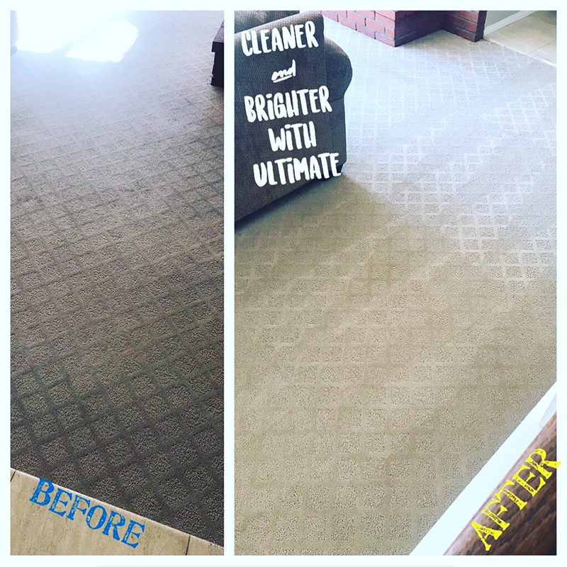 Ultimate Carpet Care